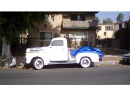 Picture of '52 F100 - OLUO