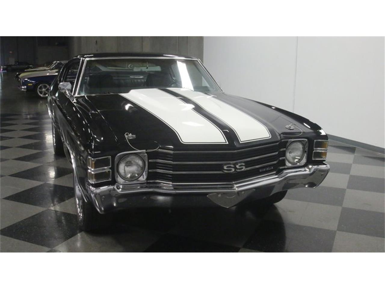 Large Picture of '72 Chevelle - OLV9