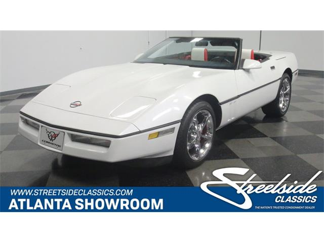 Picture of 1988 Corvette located in Lithia Springs Georgia - $13,995.00 - OLVD
