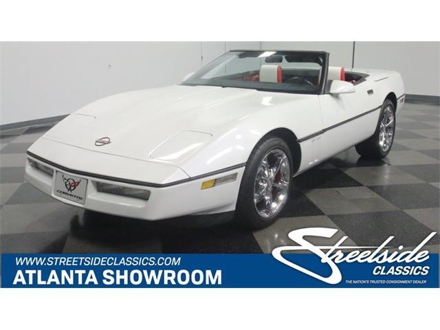 Picture of '88 Corvette - OLVD