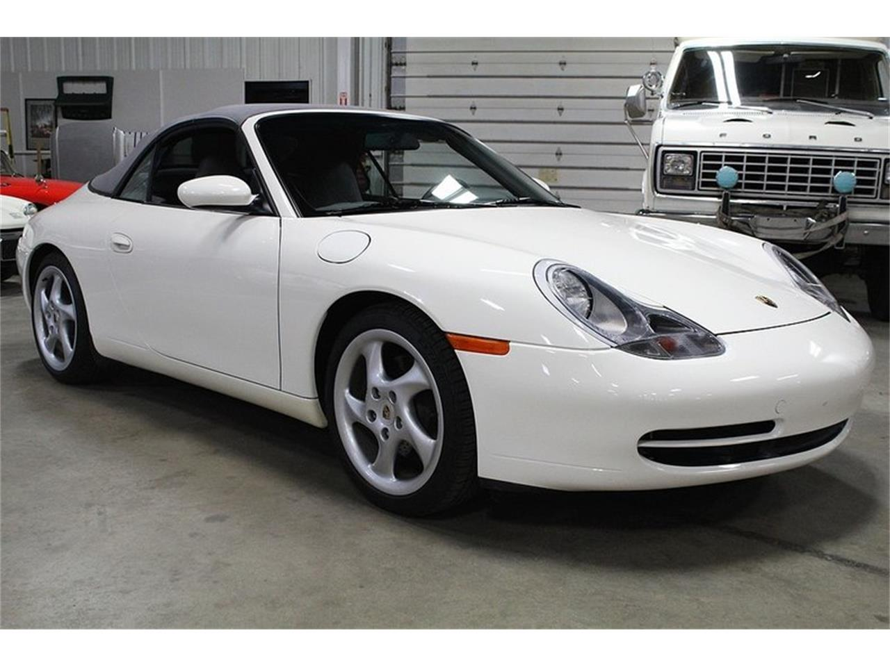 Large Picture of '00 911 - OLVS
