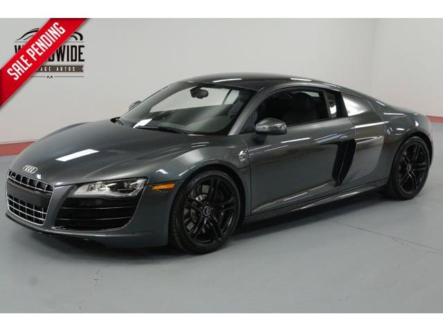 Picture of '10 R8 - OLVW