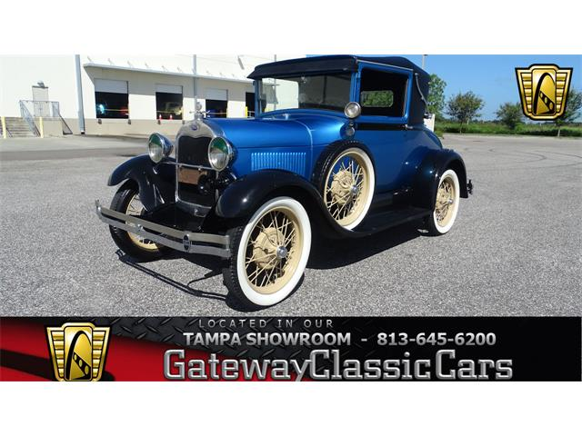 Picture of '28 Model A - OLW7
