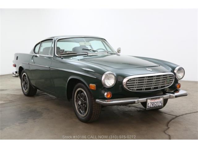 Picture of '70 Volvo P1800E - $17,500.00 Offered by  - OLWB