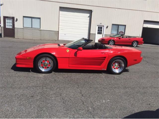 Picture of 1989 Testarossa - $33,900.00 Offered by  - OLWP