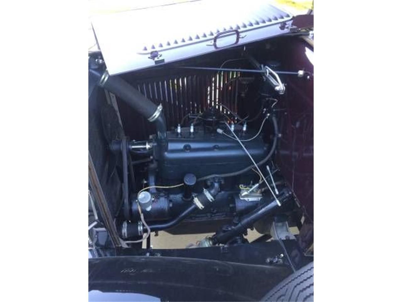 1930 Ford Model A For Sale Cc 1148141 Electrical Wiring Large Picture Of 30 Olwt
