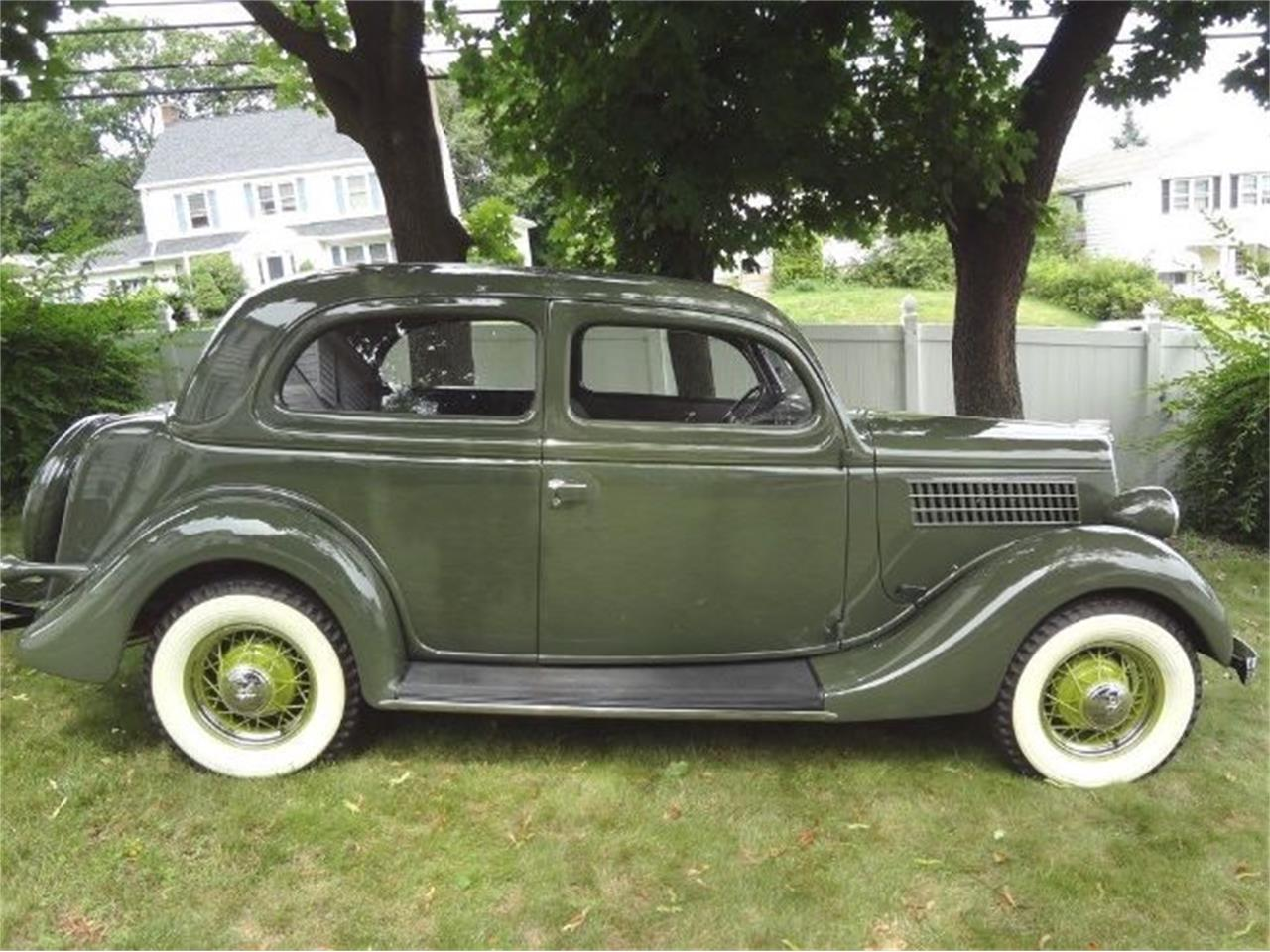 Large Picture of '35 Tudor - OLXI