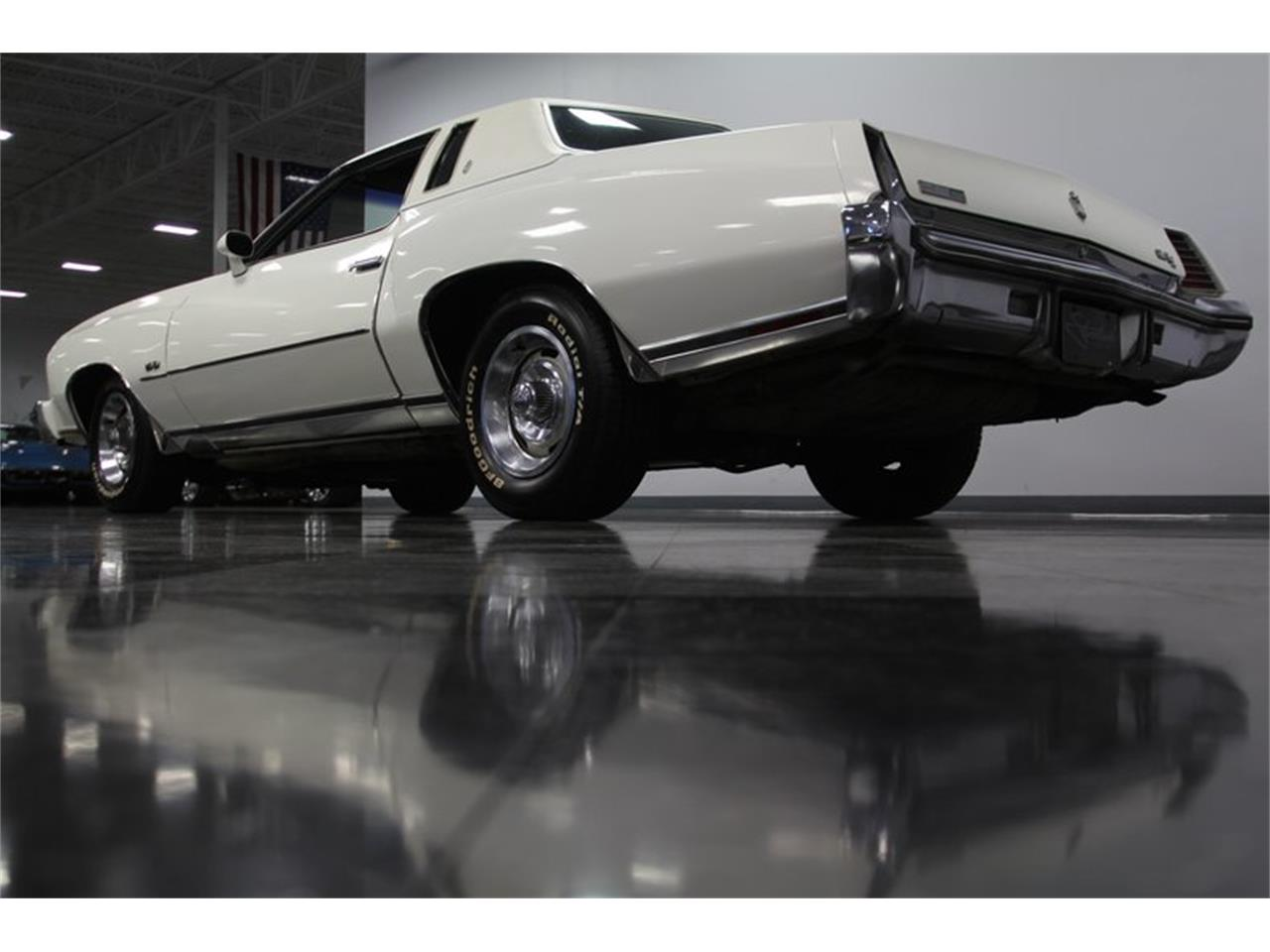 Large Picture of '73 Monte Carlo - OG9D
