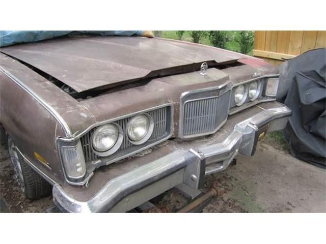 Picture of 1976 Cougar located in Cadillac Michigan - $5,995.00 - OLXT
