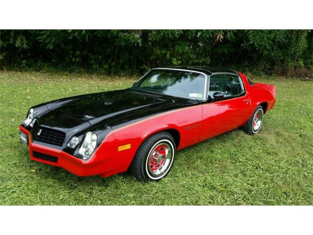 Picture of 1979 Camaro located in Michigan - $21,595.00 - OLY3