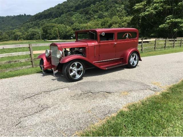 Picture of '29 Street Rod - OLY6