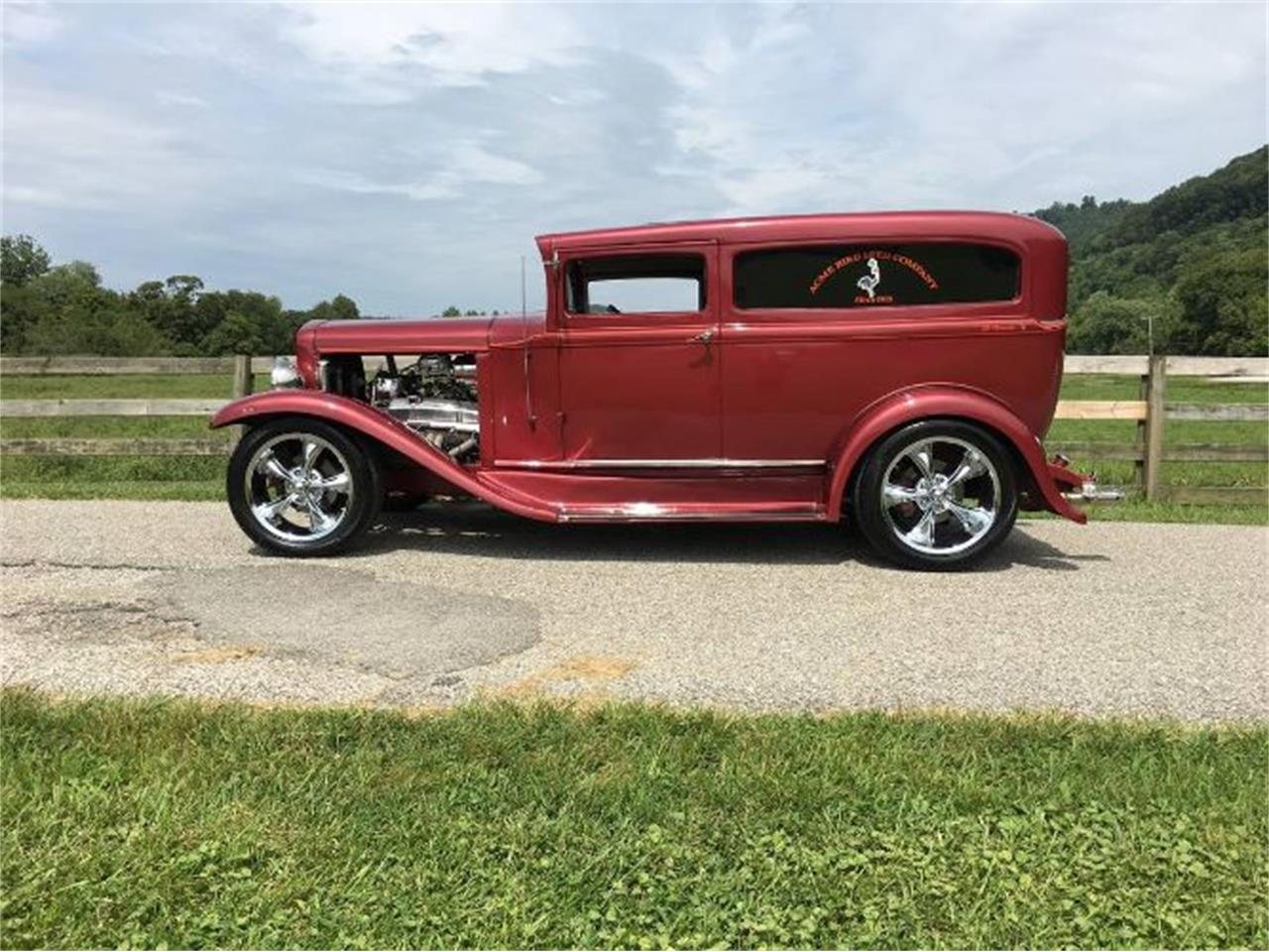 Large Picture of '29 Street Rod - OLY6