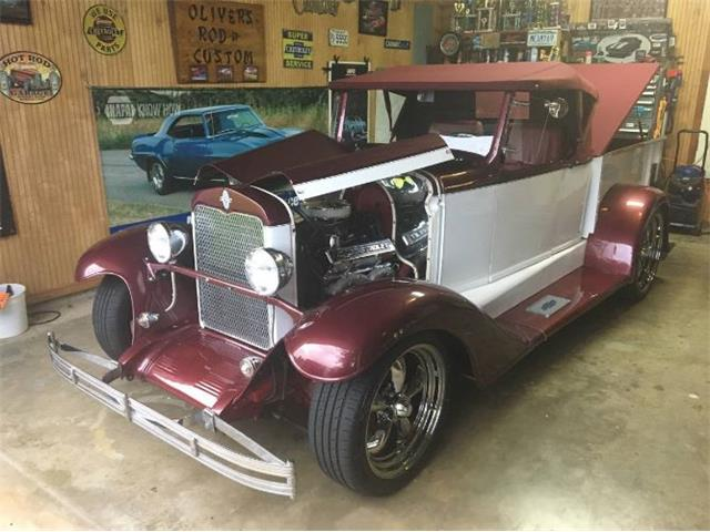 Picture of 1930 Chevrolet Roadster Offered by  - OLY8