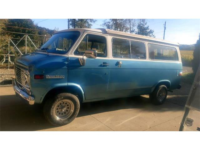 Picture of '71 Van - OLYB