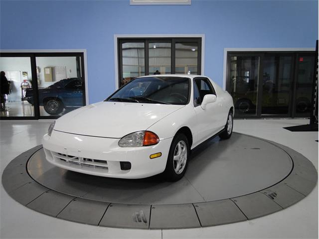 Picture of '97 Civic located in Florida - OLYJ