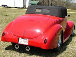 Picture of '39 Custom - OLYN