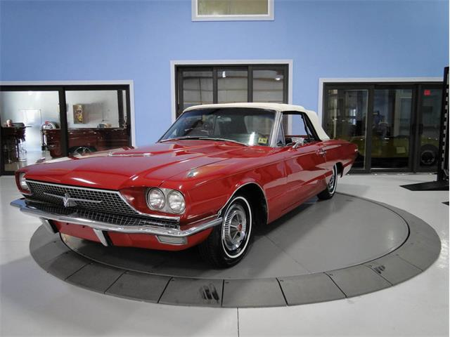 Picture of '66 Thunderbird - OLYO