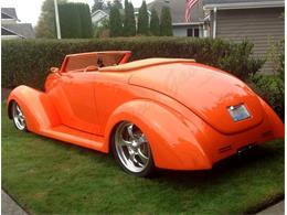 Picture of '39 Custom - OLYP