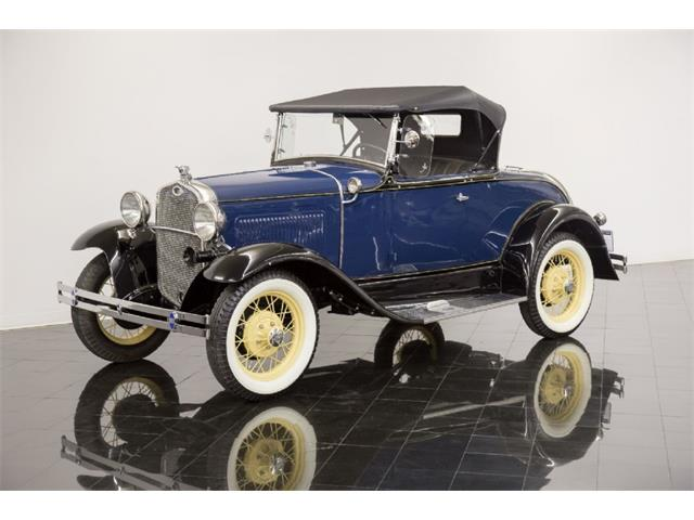 Picture of '31 Model A - OLYW