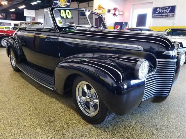 Picture of Classic '40 Convertible Auction Vehicle - OLZD