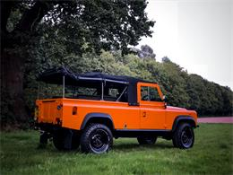 Picture of '87 Defender - OLZS