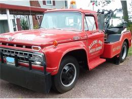 Picture of '65 Ford F600 located in Massachusetts - $19,500.00 Offered by CARuso Classic Cars - OLZY