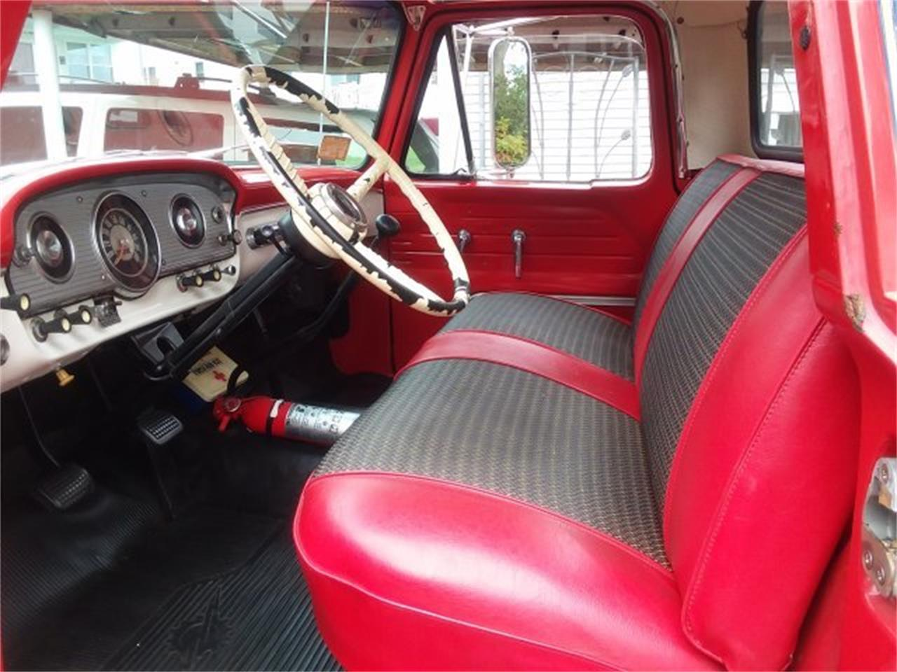 Large Picture of 1965 Ford F600 located in Hanover Massachusetts - $19,500.00 - OLZY