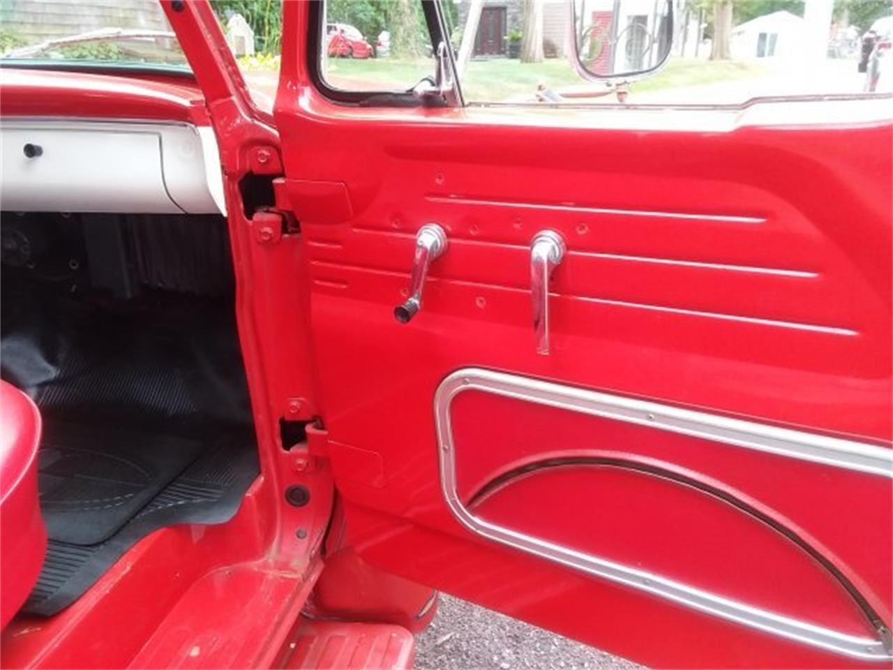 Large Picture of Classic '65 Ford F600 located in Hanover Massachusetts - $19,500.00 - OLZY