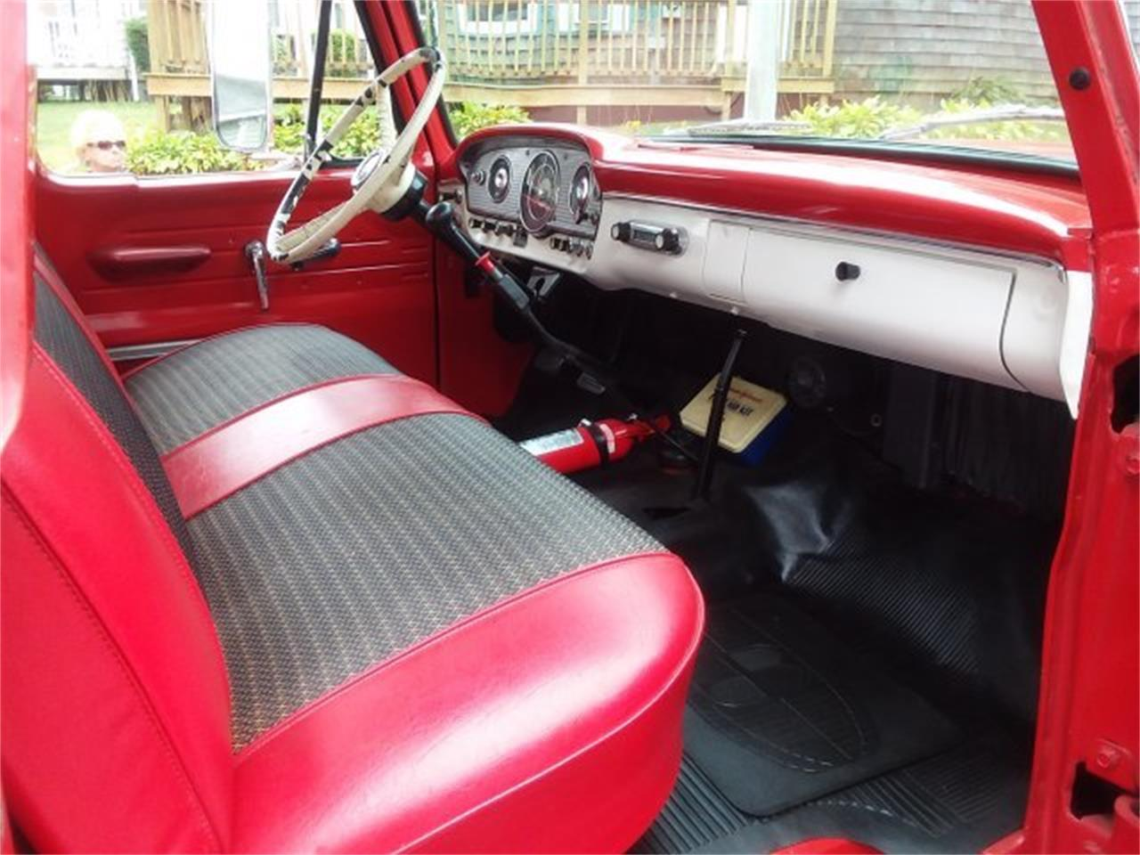 Large Picture of '65 Ford F600 - $19,500.00 Offered by CARuso Classic Cars - OLZY