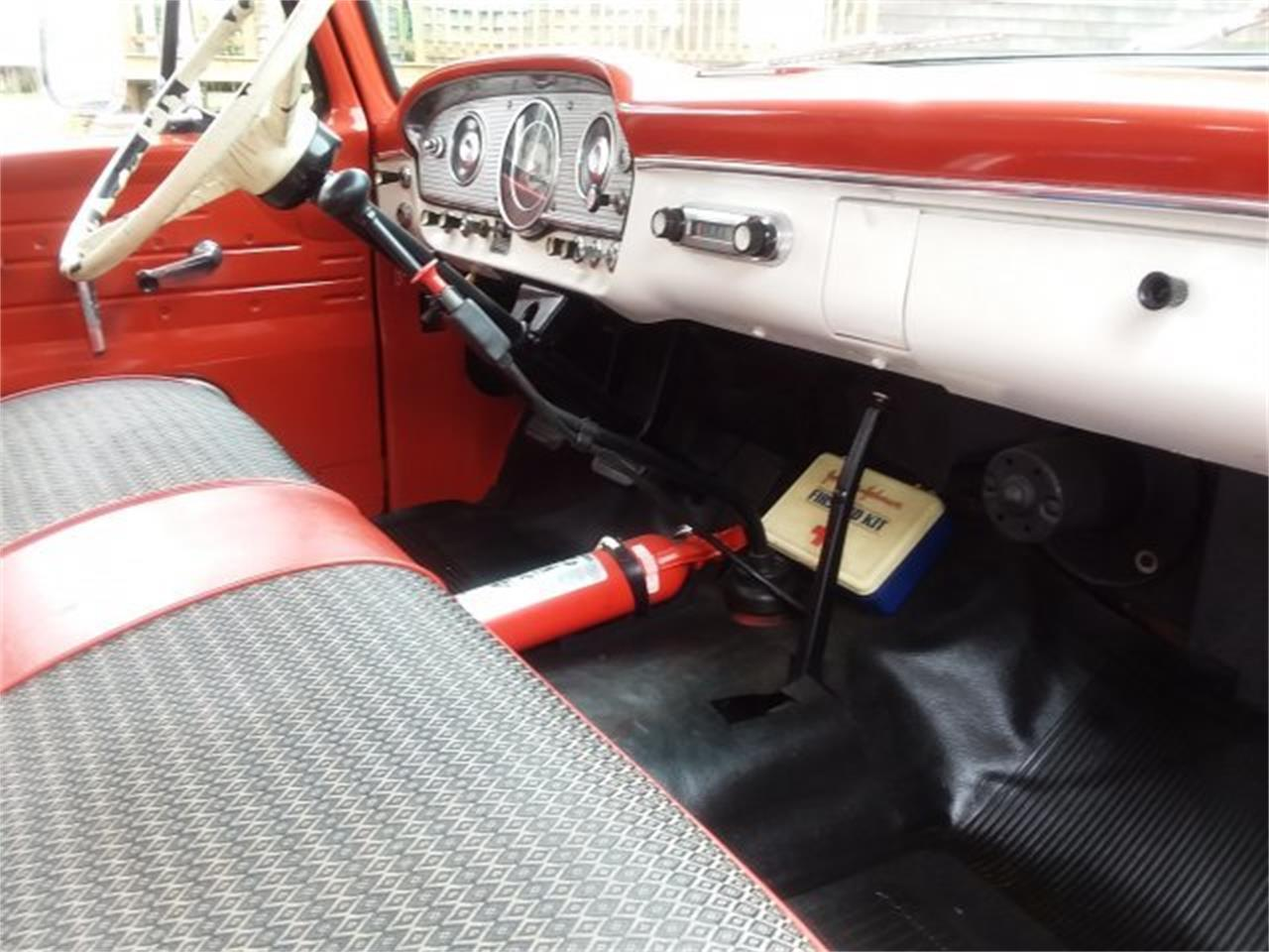 Large Picture of Classic 1965 Ford F600 - $19,500.00 Offered by CARuso Classic Cars - OLZY
