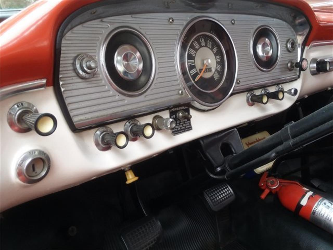 Large Picture of 1965 Ford F600 located in Massachusetts Offered by CARuso Classic Cars - OLZY