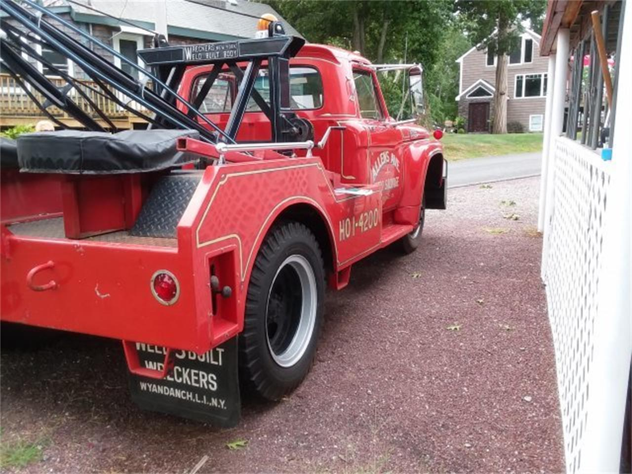 Large Picture of Classic 1965 F600 - $19,500.00 Offered by CARuso Classic Cars - OLZY