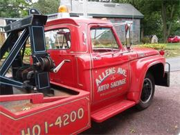 Picture of Classic '65 Ford F600 located in Massachusetts - $19,500.00 - OLZY