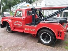 Picture of Classic '65 F600 located in Massachusetts Offered by CARuso Classic Cars - OLZY