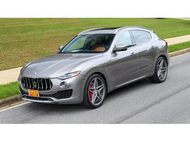 Picture of '17 Levante - OLZZ