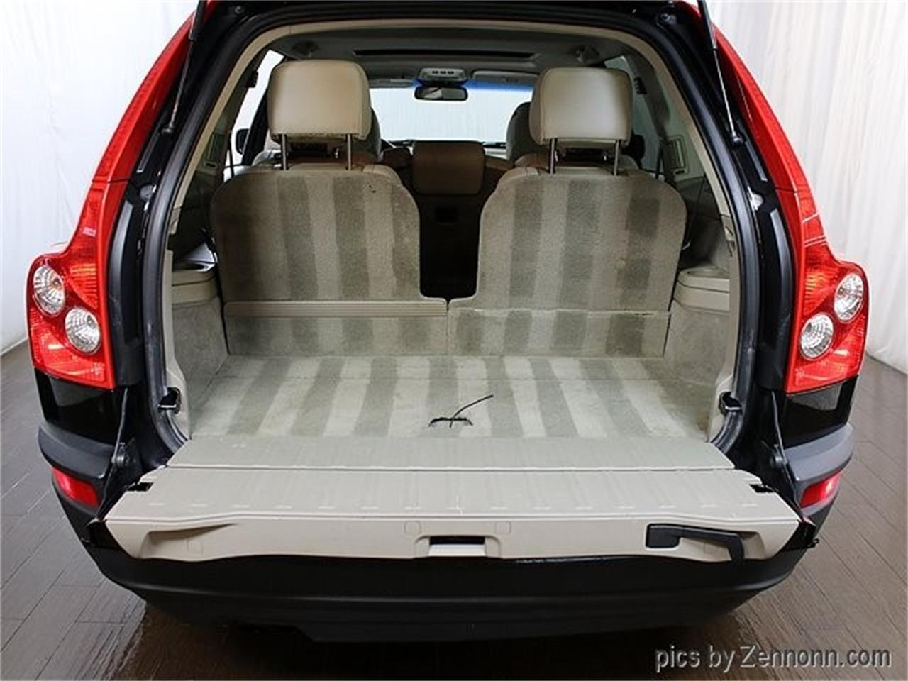 For Sale 2004 Volvo Xc90 In Addison Illinois