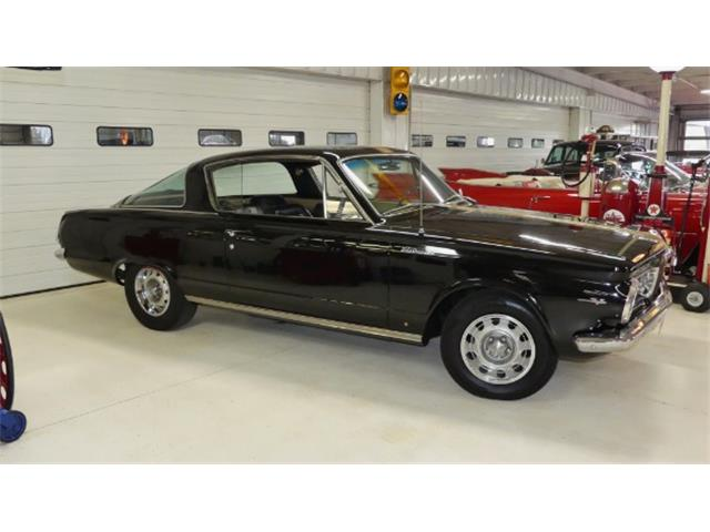 Picture of '65 Barracuda - OM04