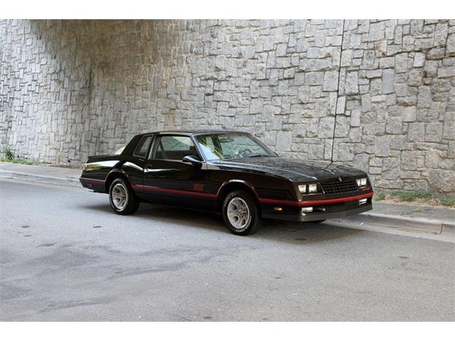 Picture of '87 Monte Carlo - OM0O