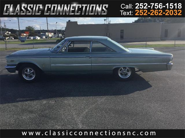 Picture of Classic '63 Galaxie 500 - OM0R