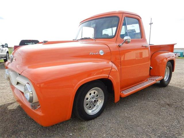 Picture of '55 F100 - OM0U