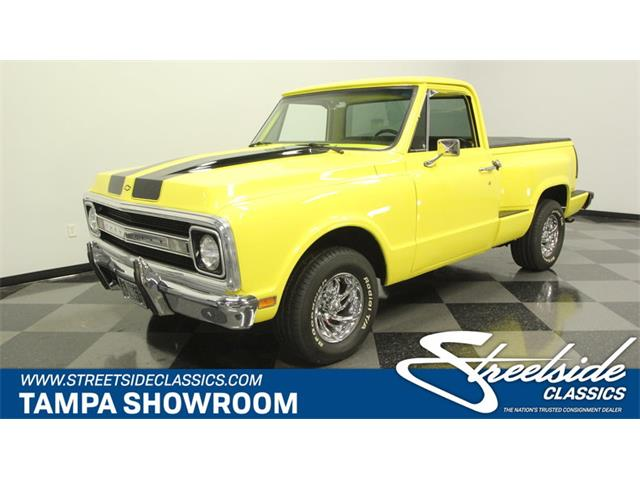 Picture of '69 C10 - OG9P