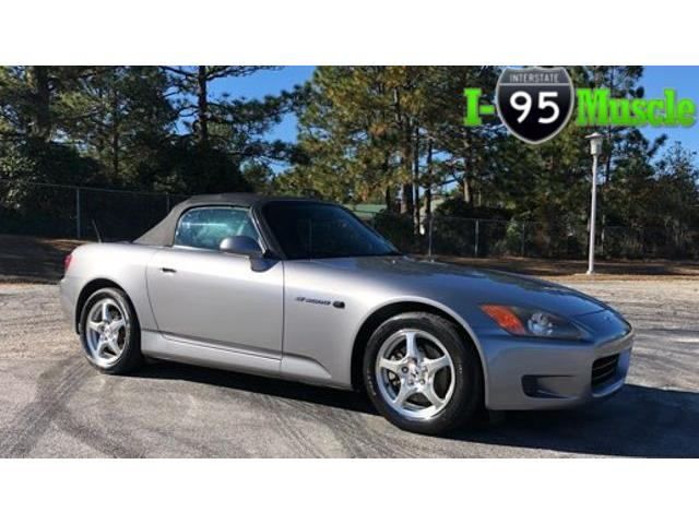 Picture of '00 S2000 located in North Carolina - OM1B