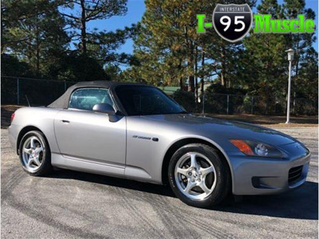 Picture of '00 Honda S2000 - $15,495.00 Offered by  - OM1B