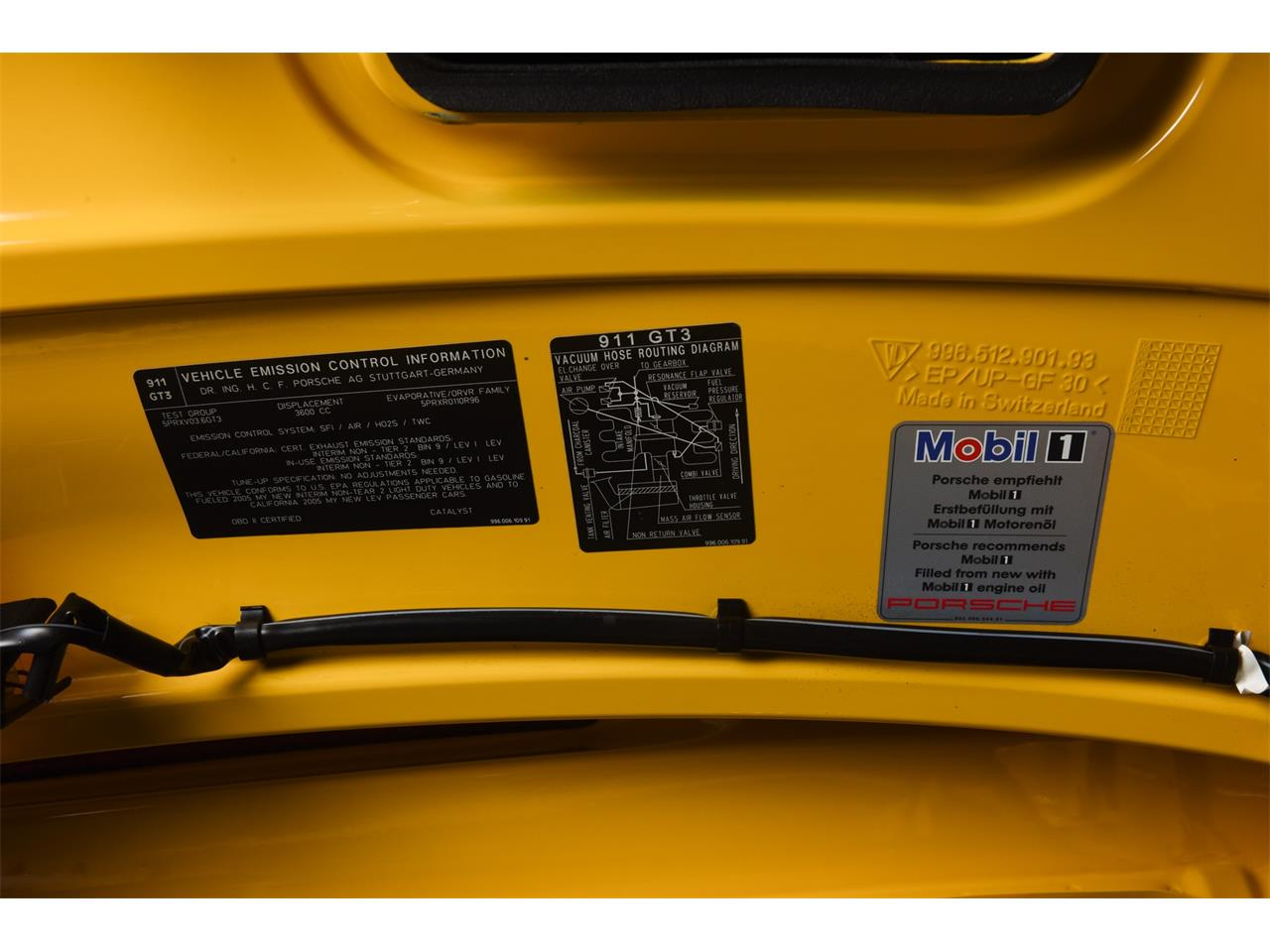 2005 Porsche 911 For Sale Cc 1148309 365 Engine Diagram Large Picture Of 05 Om1h