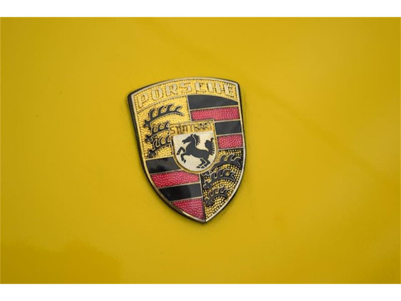 Large Picture of 1976 Porsche 912 - OM20
