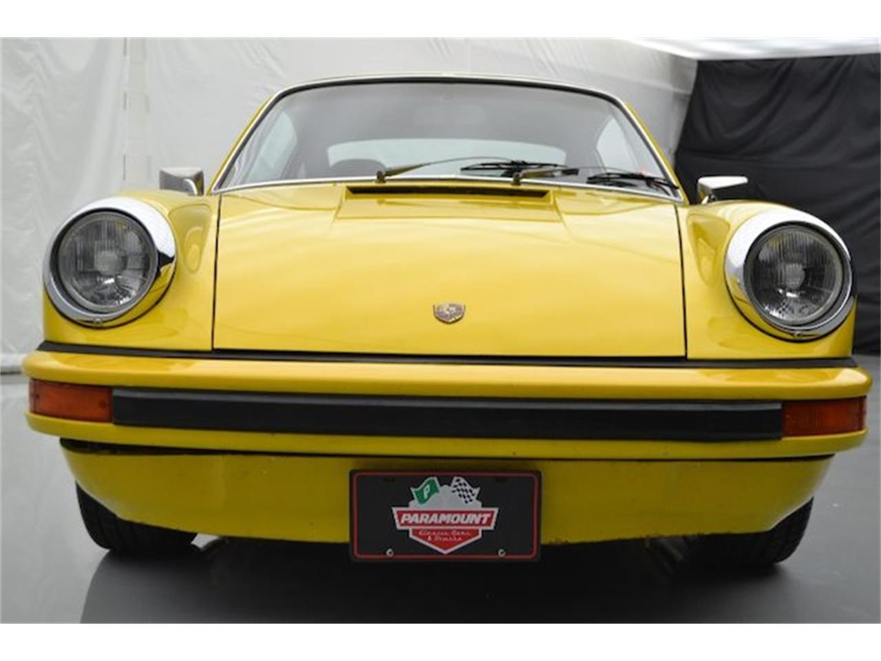 Large Picture of 1976 912 - $26,500.00 Offered by Paramount Classic Car Store - OM20