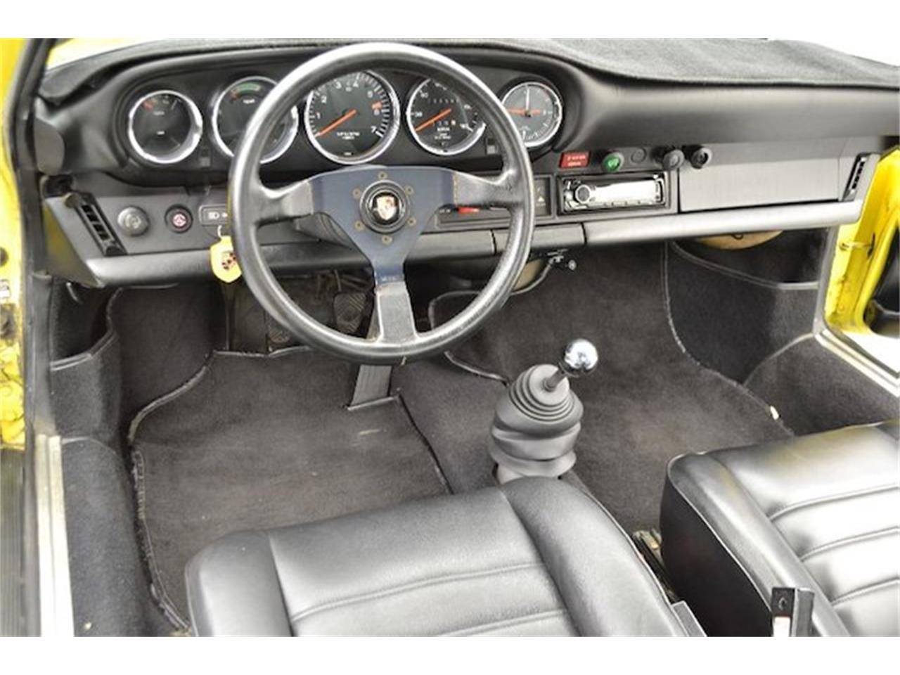 Large Picture of '76 912 - OM20