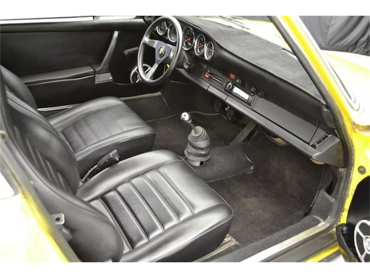 Large Picture of '76 912 located in North Carolina - $26,500.00 Offered by Paramount Classic Car Store - OM20