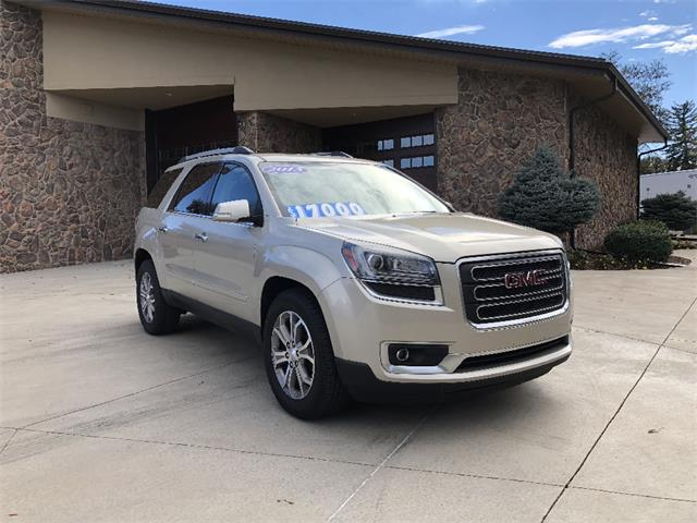 Picture of '13 Acadia - OM2H