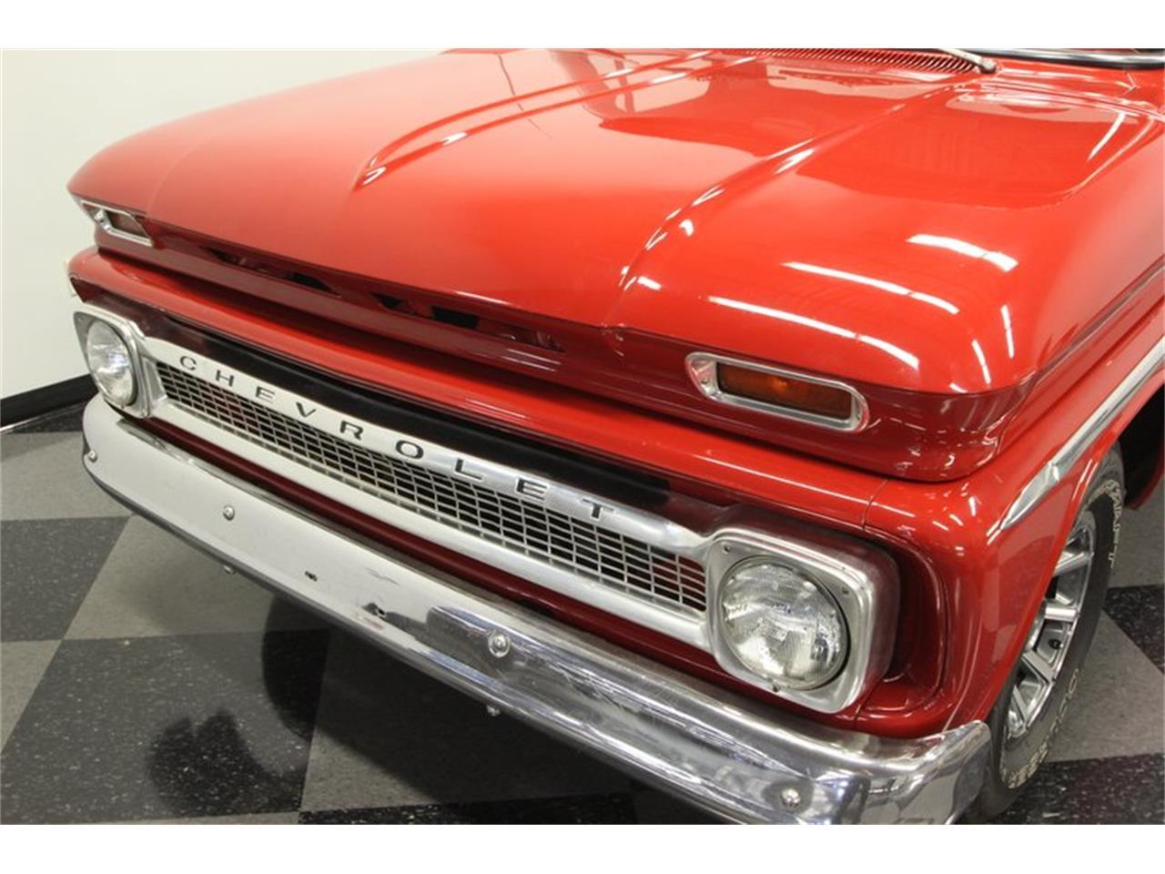 Large Picture of '66 C10 - OG9V